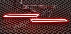 Фонари заднего бампера LED Toyota