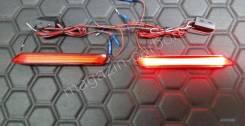 Фонари LED заднего бампера Toyota
