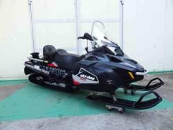 BRP Ski-Doo Skandic SWT 900 Ace, 2017