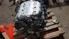 Двигатель в сборе. Honda Legend, KB1 J35A8, J37A2, J37A3
