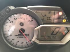 ЯМАХА RX 10MS, 2008