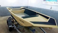 Продам лодку Virta 4818