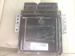 Блок управления двс. Infiniti QX56, JA60 VK56DE