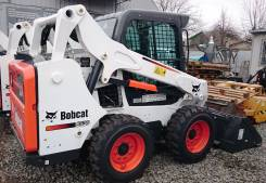 Bobcat S530, 2019