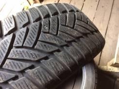 Dunlop SP Winter Sport M3. зимние, без шипов, б/у, износ 30%