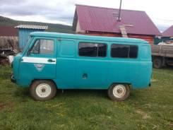 УАЗ 452 Буханка, 1999