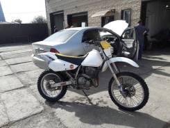 Suzuki DR 250SE, 1999