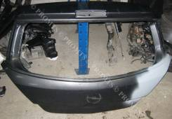 Дверь багажника Opel Astra H (L48) хетчбэк