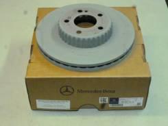 Диск тормозной передний Mercedes-BENZ, A0004212512