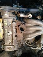 Двигатель Б/У 2MZ без навесного пробег Toyota Windom