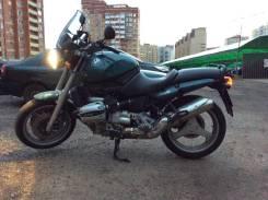 BMW R 1100 R, 1997