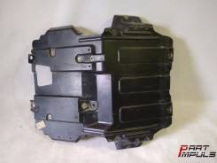 Защита двигателя. Cadillac Escalade, GMT, K2 L86