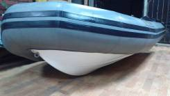 Лодка aero 2800