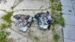 МКПП Opel Astra F17