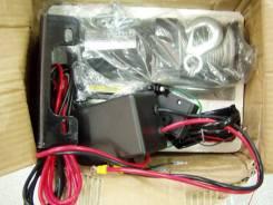 Лебедка Electric Winch 12v2000lbs для квадрика или снегохода