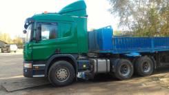 Scania P440CA, 2014
