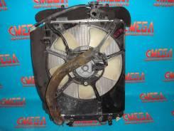Радиатор охлаждения Toyota Passo/Daihatsu BOON
