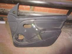 Обшивка двери передней правой Lada Largus