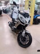 Kawasaki Versys 1000, 2016