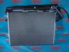 Радиатор кондиционера Mercedes E-Classe W211