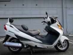 Suzuki Skywave 400-2, 2003