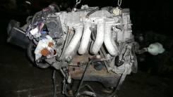 Двигатель контрактный Nissan QG18DE 4WD элект. засл.