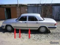 МКПП ГАЗ 31029, ГАЗ 3110, газель, соболь, Газ 24, 5 ст.