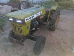 Yanmar. Продам трактор Янмар YM1500 96 г. в., 15 лс.,, 15 л.с.