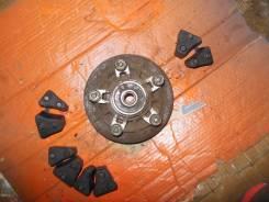 Ступица, крепление звезды, заднего колеса Honda cb400 vtec