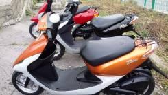 9.Honda Dio AF56, 2006