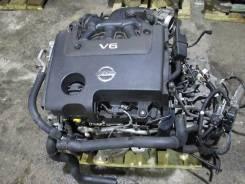 Двигатель в сборе. Nissan Teana, J32, J32R VQ25DE
