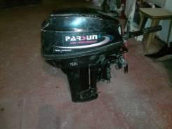 Продам Лодочный мотор Parsun 15 л, с, в рабочем состаянии без редуктора,