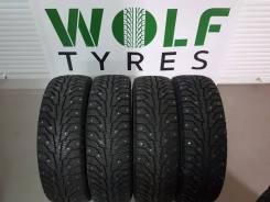 WolfTyres Nord. Зимние, шипованные, новые