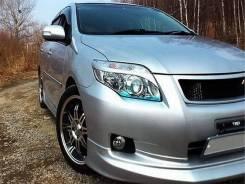 """Комплект Обвесов Аэродинам. Toyota Corolla Fielder 141-144 """"Modellista"""""""