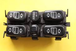 Блок управления стеклоподъемниками. Mercedes-Benz A-Class, W168.006, W168.007, W168.008, W168.009, W168.031, W168.032, W168.033, W168.035