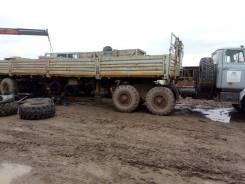Урал 44202, 2011