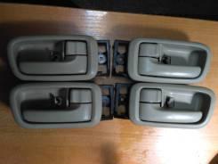 Ручка двери внутренняя Toyota Harrier 10, 15