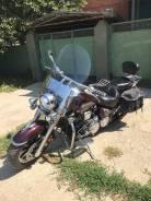 Yamaha Roadstar 1700, 2004