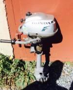 Контрактный Япония лодочный мотор Honda 2л. с 4такт 10г