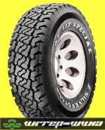 Silverstone AT-117 Special, 245/65 R17