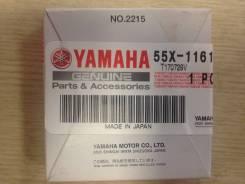 Кольца поршневые Япония для скутера Yamaha Mate 80 55x-11610-00