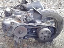 Двигатель Suzuki LETS, Lets2 по запчастям