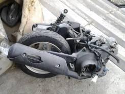 Двигатель Honda AF61 AF62 AF67 AF68 AF70