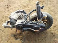 Двигатель Suzuki Sepia, Address50 по запчастям
