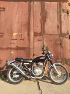 Honda CB 400SS, 2003