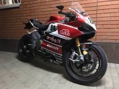 Ducati 1199 Panigale S, 2012