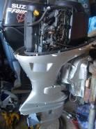 Лодочный мотор Honda 40 л. с, 4-такта, 2009г. В наличии из Японии
