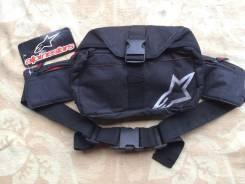 Мото сумка на пояс Alpenstars