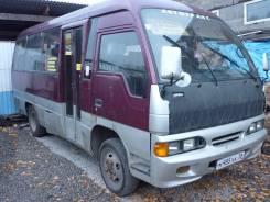 Hyundai Chorus, 1999