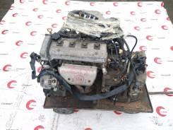 Двигатель в сборе. Toyota: Carina, Celica, Sprinter, Corona, Caldina, Corolla 7AFE